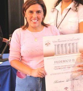 Barbara Lo Fermo